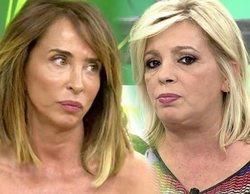 """El duro alegato de María Patiño contra Carmen Borrego: """"Eres una mentirosa y estafadora emocional"""""""