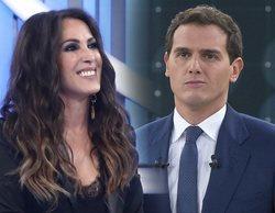 'Sálvame' revela la verdad del vídeo de Malú y Albert Rivera: Ella sí sabía que les grababan