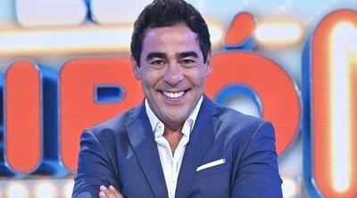 Cuatro planea estrenar 'El bribón' con Pablo Chiapella el lunes 25 de noviembre