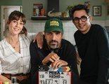 'Mira lo que has hecho' rueda su tercera temporada con mayores retos familiares y el fichaje de Clara Segura