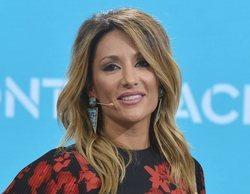 Nagore Robles, nueva presentadora de 'MYHYV' durante la baja maternal de Toñi Moreno