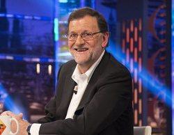 Mariano Rajoy reaparece en 'El hormiguero' el 10 de diciembre