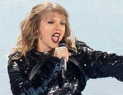 Taylor Swift se queda sin documental en Netflix por las abusivas condiciones de su antigua discográfica