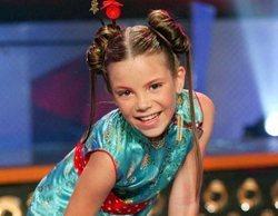 Así fueron las cuatro actuaciones de España en Eurovisión Junior