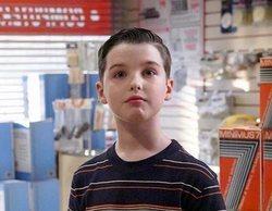 'El joven Sheldon' sube y recorta distancias con 'Anatomía de Grey', a la que supera en espectadores