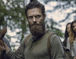 Ross Marquand espera que 'The Walking Dead' no termine como 'Los Serrano'