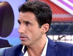 """Hugo Sierra aclara el porqué de la demanda sobre su hijo con Adara: """"Es una protección que me aconsejaron"""""""