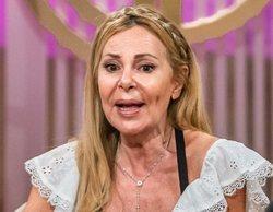"""Ana Obregón carga contra 'MasterChef Celebrity': """"Recibí un burofax amenazando con denunciarme"""""""