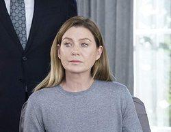'Anatomía de Grey': Meredith se enfrenta a la junta médica en el 16x08
