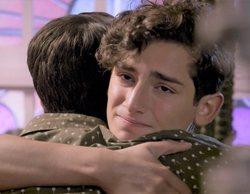 El spin-off de Aristemo, 'El corazón nunca se equivoca', llega el 29 de noviembre a Atresmedia