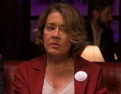 """María Pujalte: """"'Vamos Juan' trata de hasta qué punto te autoengañas y entras a formar parte de un circo"""""""
