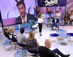"""'Sábado deluxe' crece hasta un gran 17,8% pero """"El justiciero"""" (13,9%) en Antena 3 lidera en espectadores"""