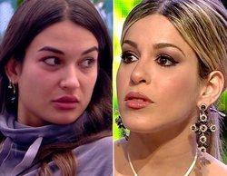 """Estela Grande y Oriana Marzoli """"llegaron a las manos"""", según Kiko Matamoros"""