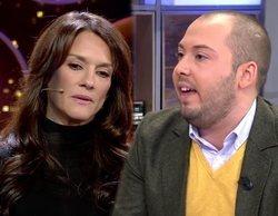 """José Antonio desmiente a la madre de Adara: """"Su padre está totalmente de acuerdo con las razones de Hugo"""""""