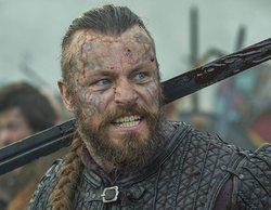 'Vikings': El rey Harald desvela el paradero de Porunn con esta imagen