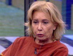 """Mila Ximénez no espera el apoyo de 'Sálvame' en 'GH VIP 7': """"Estoy haciendo un concurso de mierda"""""""