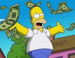 Neox recupera el liderazgo de la jornada con 'Los Simpson' tras semanas de dominio de 'Madre (Anne)'