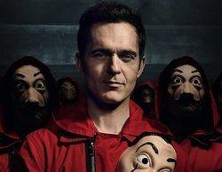 Netflix se plantea un spin-off de 'La Casa de Papel'