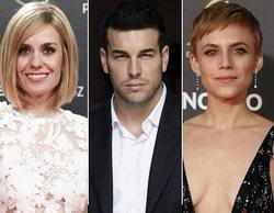 Alexandra Jiménez, Mario Casas y Aura Garrido protagonizarán 'El inocente' en Netflix