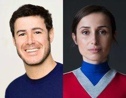 'OT 2020': Ivan Labanda y Zahara, profesores de interpretación y cultura musical