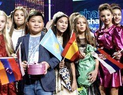 Eurovisión Junior 2019: Melani actuará en quinta posición en la final del 24 de noviembre