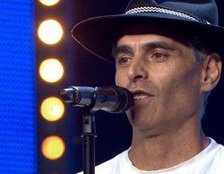 """Risto se enzarza con un concursante por su respuesta en 'Got Talent España': """"La ignorancia para ignorantes"""""""