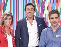 Así es 'El bribón', el nuevo concurso de Pablo Chiapella que recupera a Lorena Berdún