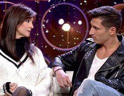 """Helena, madre de Adara, deja clara su opinión sobre Gianmarco en 'GH VIP 7': """"Es una mera anécdota"""""""