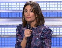 Así fue el debut de Nagore Robles como presentadora de 'MYHYV' ante la ausencia de Toñi Moreno