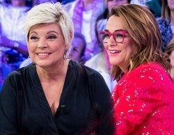 Terelu Campos sustituye a Toñi Moreno como presentadora de 'Aquellos maravillosos años' en Telemadrid