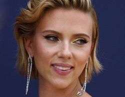 Scarlett Johansson, víctima de la misma polémica que Jason Momoa por una foto en bañador
