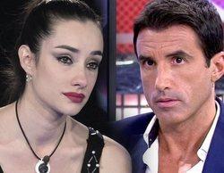 Adara podría recibir la demanda de Hugo Sierra estando en la casa de 'GH VIP 7', según Kiko Hernández