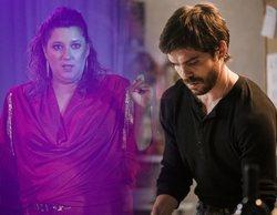 'Cuéntame cómo pasó': Mariona Terés y Alvaro Monje fichan por la segunda parte de la temporada 20