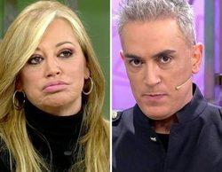 """Kiko Hernández, muy crítico con Belén Esteban y su actitud con Mila Ximénez: """"Debería ir a un especialista"""""""