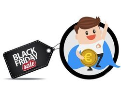 Las mejores ofertas de la semana del Black Friday 2019 en tecnología y series
