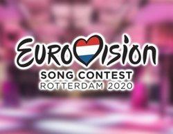 Eurovisión 2020 anuncia que el Euroclub de Róterdam se situará en el edificio Maassilo