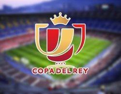 La RFEF anuncia que solo 16 partidos de la primera ronda de Copa del Rey serán televisados