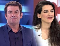 El presentador Arturo Valls demanda a Rocío Monasterio, líder de VOX en Madrid, por una reforma ilegal