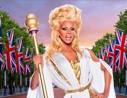 'RuPaul's Drag Race UK' celebra su final y corona a su primera ganadora británica