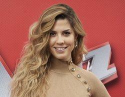 Miriam Rodríguez, quinta coach de 'La Voz 2020' con fase propia exclusiva para Atresplayer Premium