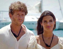 Susana y Gonzalo ('GH 14'), pareja sorpresa de 'La isla de las tentaciones'