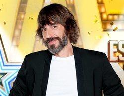 """Santi Millán: """"Las galas de 'Got Talent España' son los directos más bestias de la televisión en España"""""""