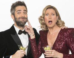 Anne Igartiburu y Roberto Leal volverán a presentar las Campanadas en La 1