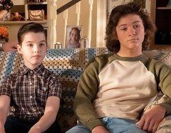 'El joven Sheldon' tropieza y se aleja de una consolidada 'Anatomía de Grey'