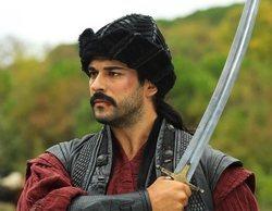 Burak Özçivit ('Kara Sevda') consigue el mejor estreno de la historia de Turquía con 'Kurulus Osman'