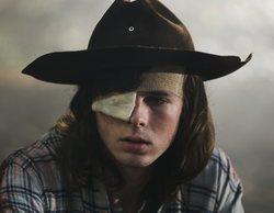 Chandler Riggs, Carl en 'The Walking Dead', hospitalizado tras caer de un caballo