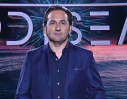 'Cuarto milenio' se queda con el plató de 'GH VIP 7' en su primer programa con público