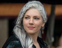 'Vikings: Valhalla' podría contar con personajes de la serie original