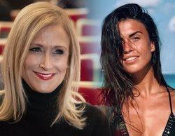 El sugerente desnudo integral de Sofía Suescun que ha piropeado Cristina Cifuentes