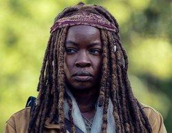 'The Walking Dead': Aaron ganará protagonismo cuando se produzca la salida de Michonne